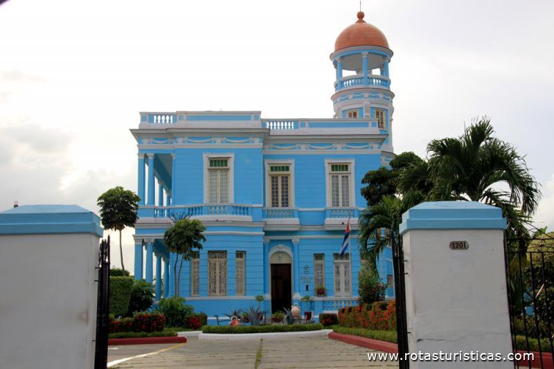 CIENFUEGOS, CUBA, destino de vacaciones, Vuelos, Hoteles ...
