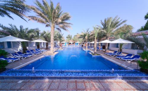Fujairah Hotel & Resort