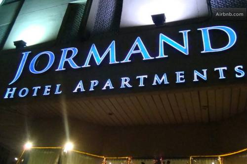 Jormand Hotel Apartment - Sharjah