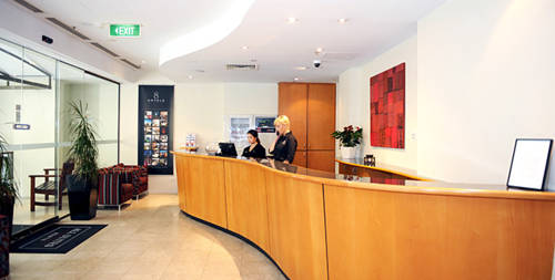 All Suites Perth - by 8Hotels