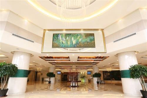Grand Mercure Qingdao Airport by Accor