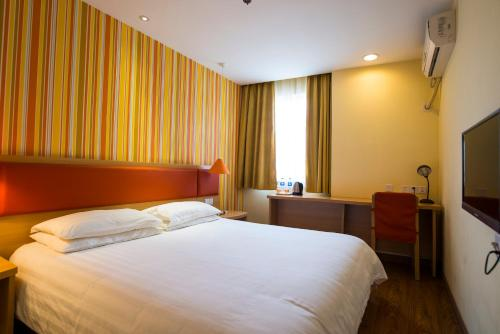 Home Inn Nantong Middle Qingnian Road