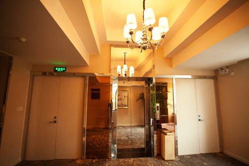 Super 8 Hotel Nantong West Renmin Road