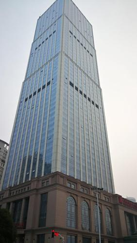TianXi International Hotel Apartment