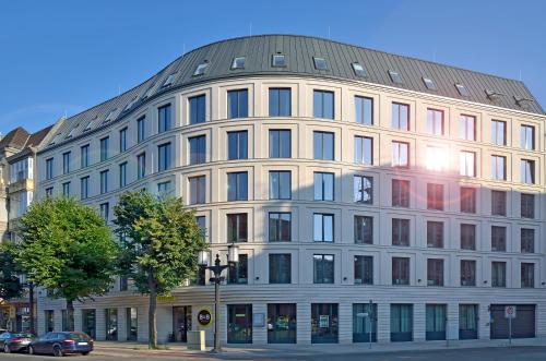B&B Hotel Berlin-Charlottenburg