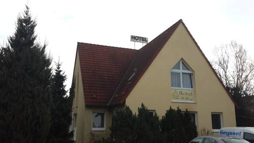 Hotel Am St. Georg