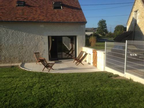Holiday home La Grange de la Chaise Hotel  Holiday homes  Saint-Georges-sur-Cher