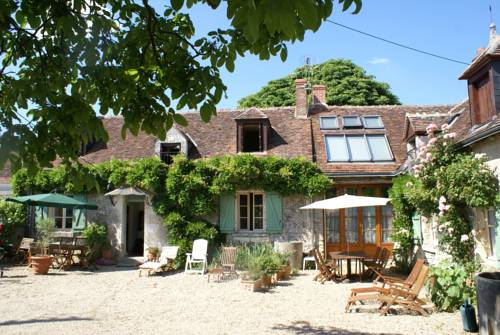 Vrigny Touraine Cottages