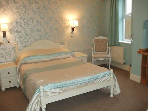 Donington Park Farmhouse Hotel