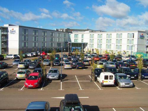 Holiday Inn Express London Stansted