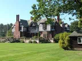 Inglewood Manor