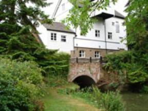 Little Hallingbury Mill