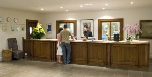 Macdonald Botley Park Hotel, Golf & Spa