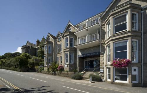 The St Ives Bay Hotel