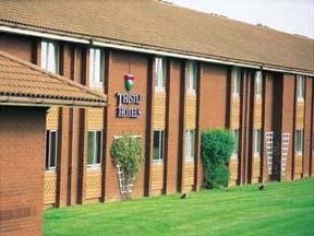 Thistle East Midlands Airport Hotel
