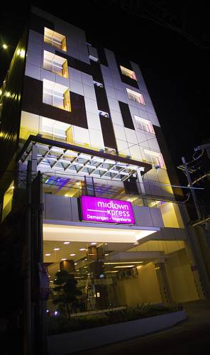 Midtown Xpress Demangan Jogja