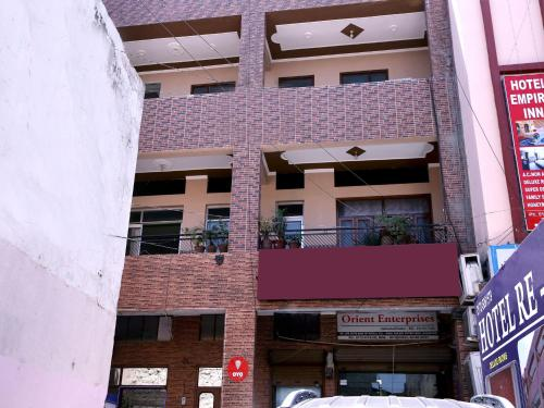 OYO Rooms Daria Near Chandigarh Railway Station