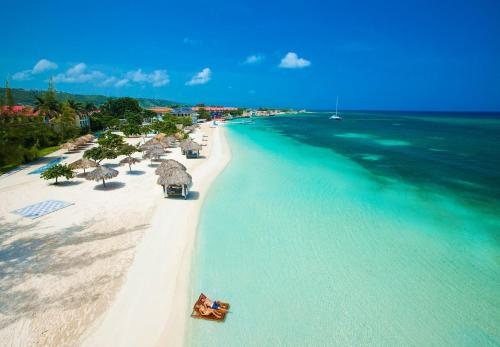 Sandals Montego Bay All Inclusive - Couples Only