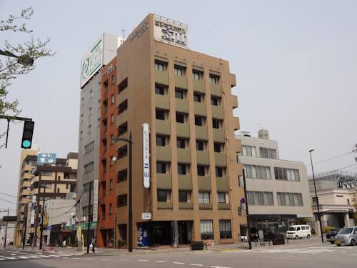 Business Hotel Tateyama
