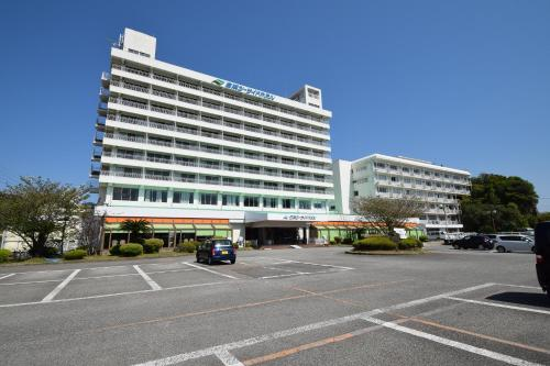 Shirahama Seaside Hotel