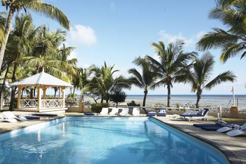 Les Cocotiers Beach Resort