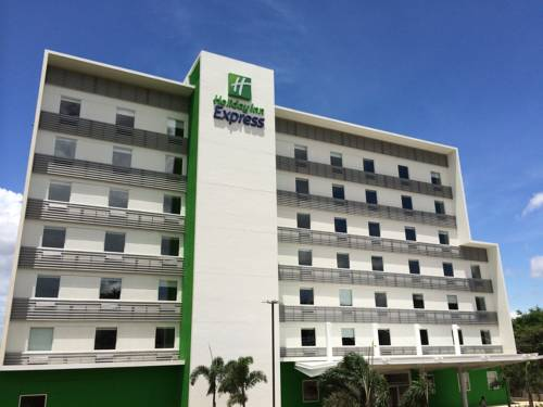 Holiday Inn Express Managua Hotel  Hotels