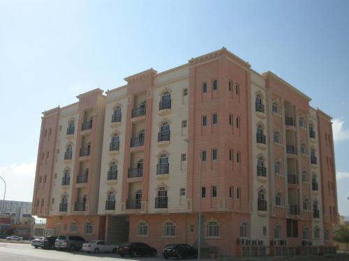 Al Andalus Furnished Apartments 4