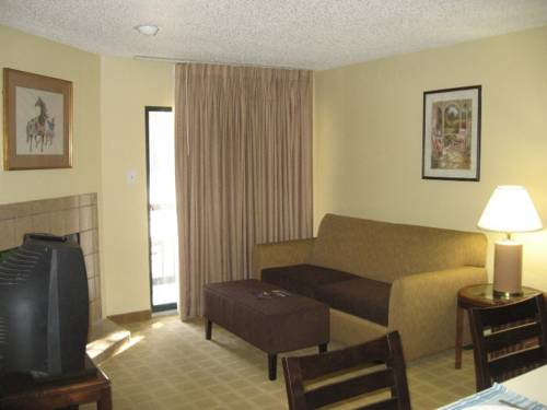 Americas Best Value Inn & Suites Extended Stay