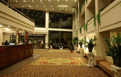 Best Western Plus Scranton East Hotel and Convention Center