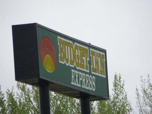 Budget Inn Express Grand Forks