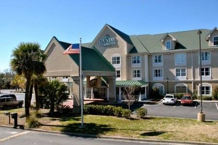 Country Inn & Suites Beaufort