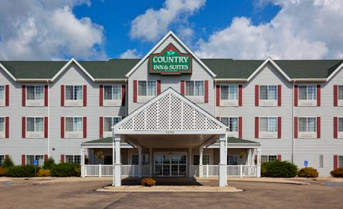 Country Inn & Suites by Carlson Watertown
