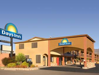Days Inn Alamogordo