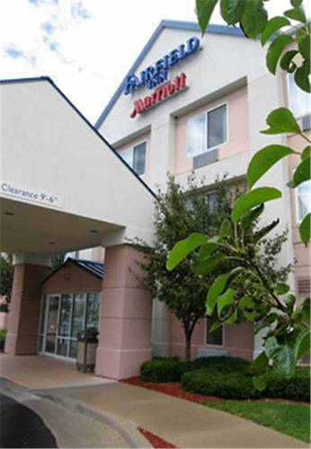 Fairfield Inn by Marriott Kalamazoo West