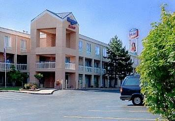 Fairfield Inn Kalamazoo East