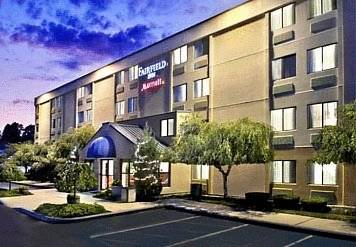 Fairfield Inn Milford