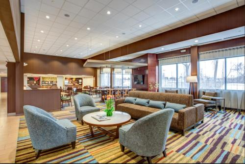 Fairfield Inn & Suites by Marriott Springfield Holyoke