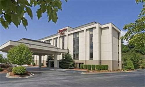 Hampton Inn Beckley