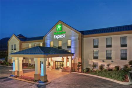 Holiday Inn Express Hotel & Suites Kimball