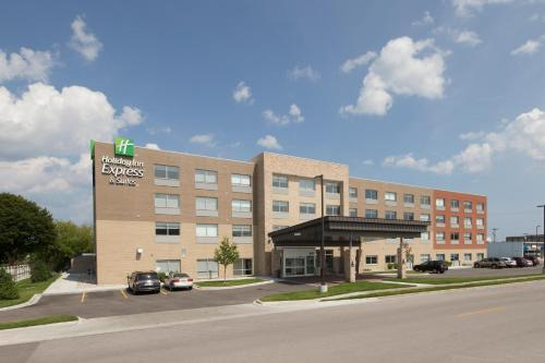 Holiday Inn Express & Suites - Kalamazoo West
