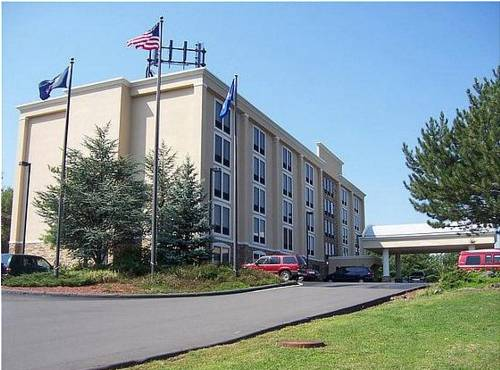 Holiday Inn Express Wilkes-Barre East