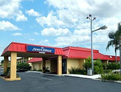 Howard Johnson Winter Haven
