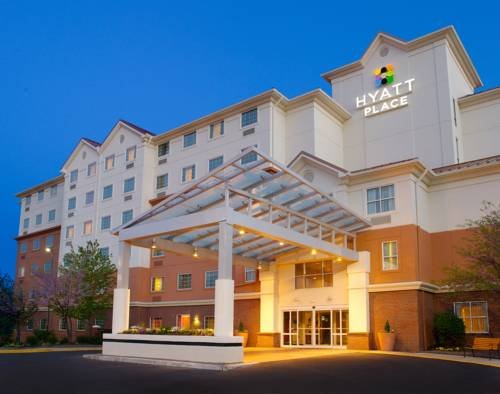 Hyatt Place King of Prussia