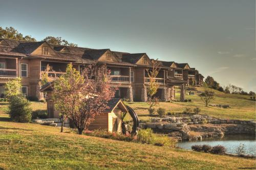 Lodges Timber Ridge Branson