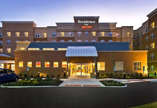 Residence Inn by Marriott Nashua Hotel  Hotels