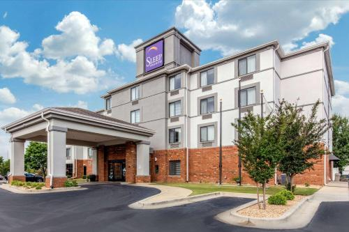 Sleep Inn & Suites Auburn