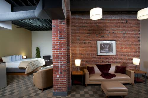 The Lofts Hotel