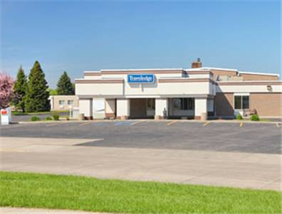 Travel Lodge Grand Forks