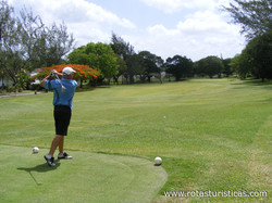 Rockley Golf & Country Club