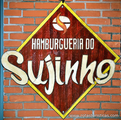 Hamburgueria do Sujinho